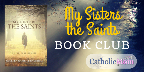 Saints Book Club rect