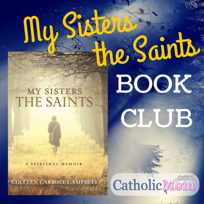 Saints Book Club sq