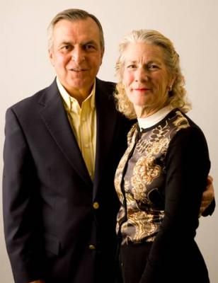 Fran and Betty Contino
