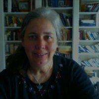 Sherry Antonetti headshot