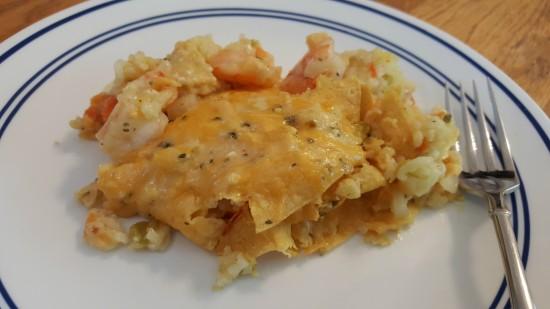 Shrimp Enchiladas CM 1