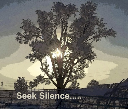 Silence in the Heart