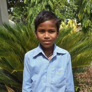Sinku likes to study Hindi and mathematics.