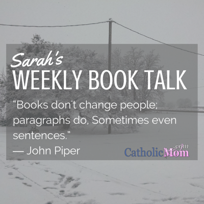 Snow Day Weekly Book Talk