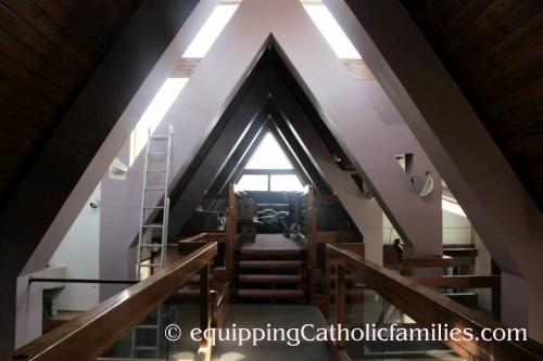 St Benedict's Retreat House