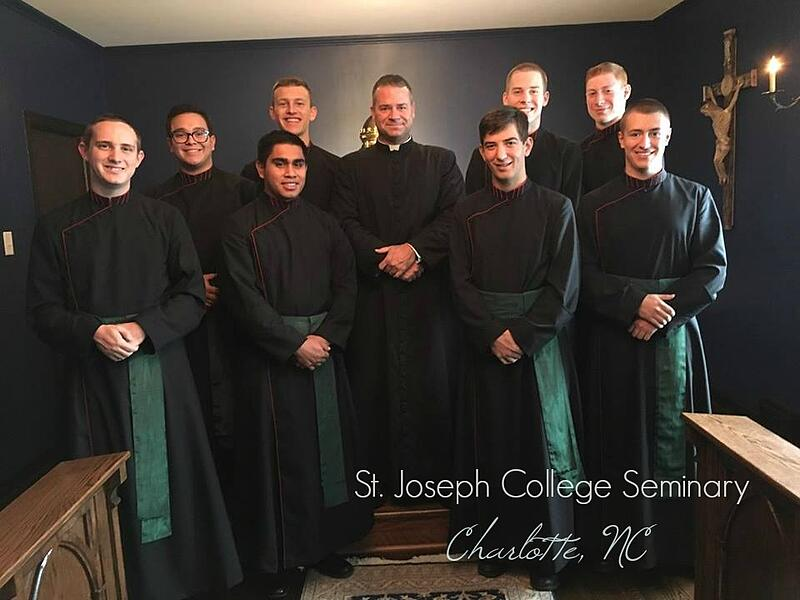 """""""How to Love a Seminarian"""" by Melody Lyons for CatholicMom.com"""