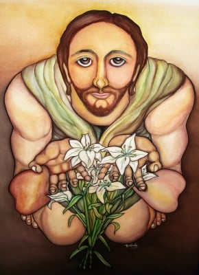 St. Joseph the Giver