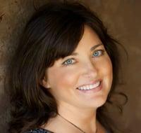 Stephanie Landsem, author.