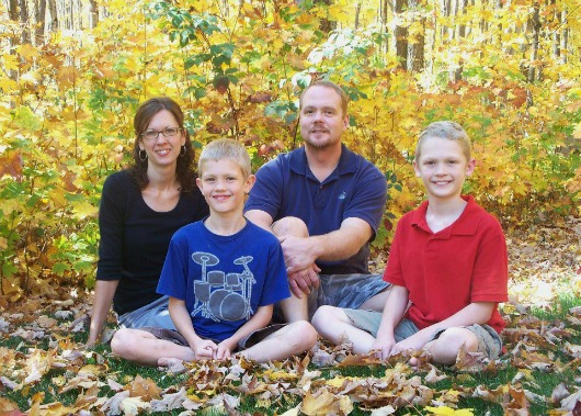 Stieler Family