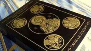 Study the Gospels