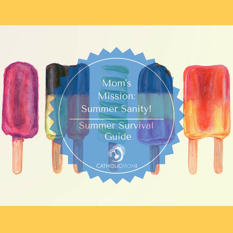 Summer Survival Guide Sanity (1)