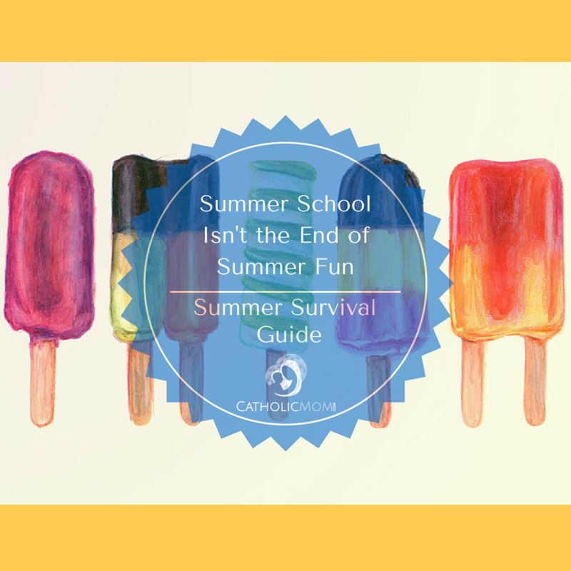 Summer Survival Guide School (1)