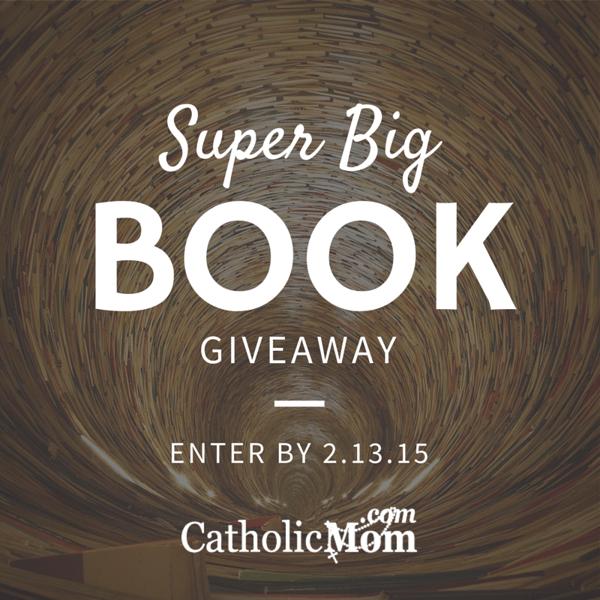 Super Big Book Giveaway