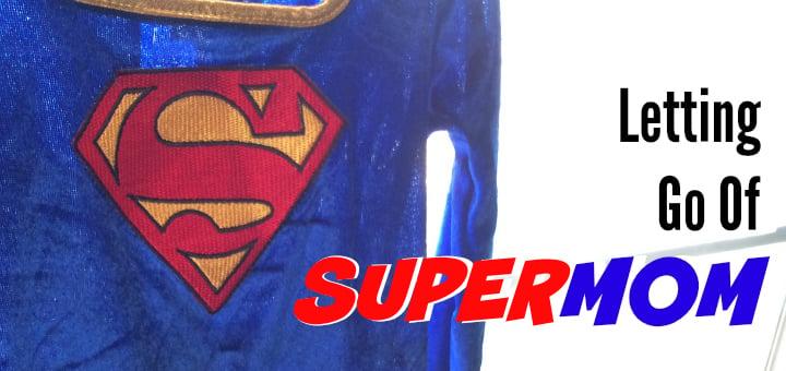 Supermom Banner