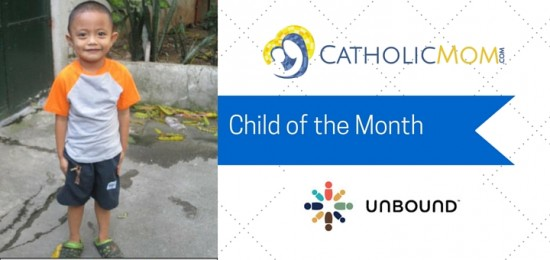Symone_Unbound_Child of the month