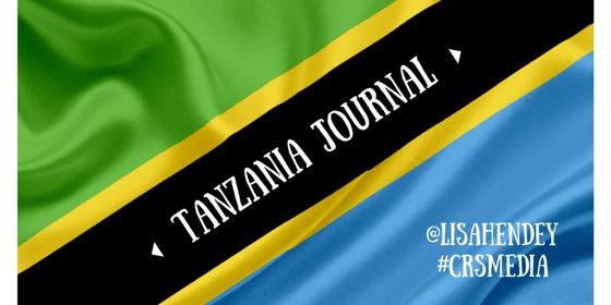 Tanzania Journal