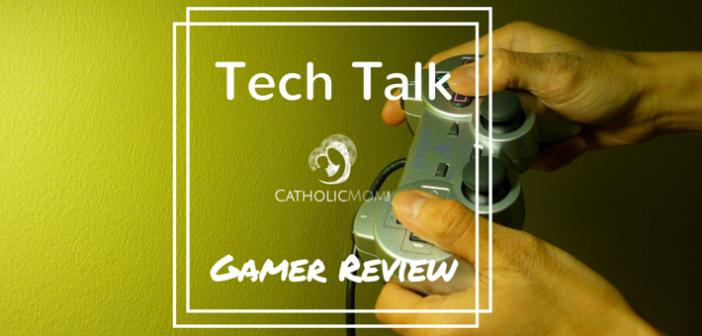 Tech Talk Gamer Review