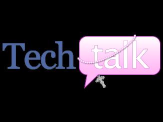 TechTalk sized
