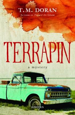 Terrapin A Mystery by T.M. Doran
