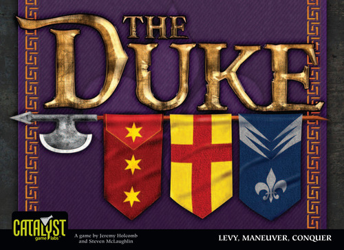 The Duke 1