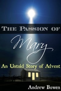 The Passion of Mary thumb