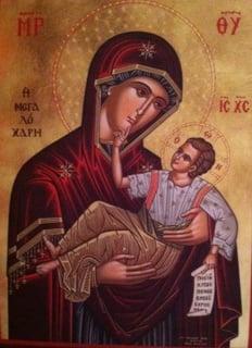 Theotokos of Great Grace