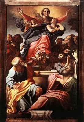 Thoughts on Mary: How a Convert Accepts the Church's Teachings About Christ's Mama