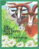 Three Billy Goats Gruff cover