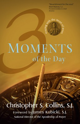 Three Moments cover