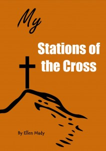 My Stations of the Cross {Activity and Devotional Book for Kids}