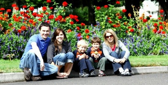 Tips for Discipleship in the Family