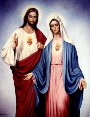To Jesus through Mary