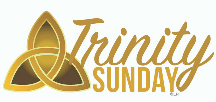 """Trinity Sunday: Is It Relevant?"" by Marcellino D'Ambrosio, Ph.D. (CatholicMom.com)"