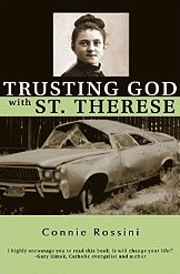 Trusting God cover