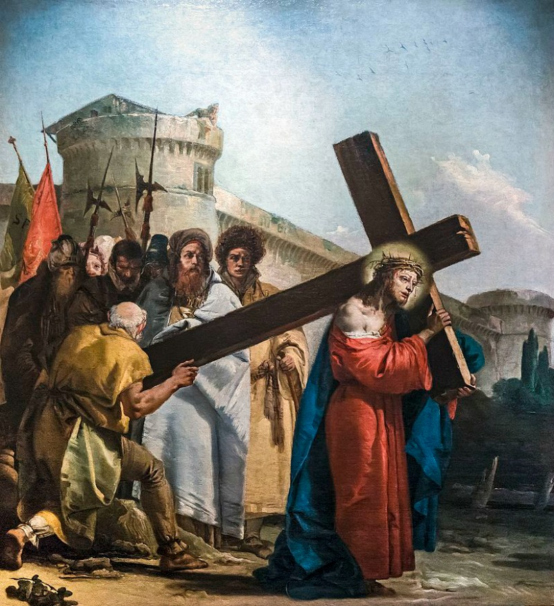 """""""An Unholy Trinity"""" by Marcellino D'Ambrosio, Ph.D. (CatholicMom.com)"""
