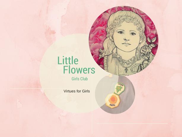Little-Flowers-Girls-Club