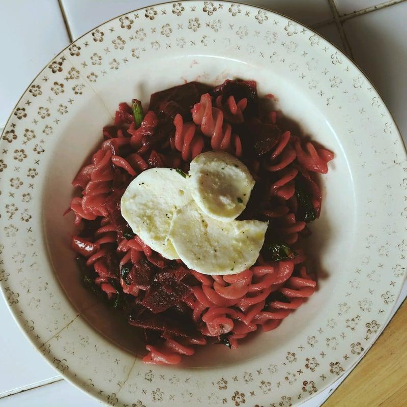 """Meatless Friday: Vegetable Pasta Medley"" by Anne DeSantis (CatholicMom.com)"
