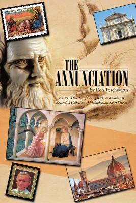 The Annunciation by Ron Teachworth