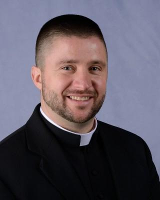 Fr. Joshua Waltz