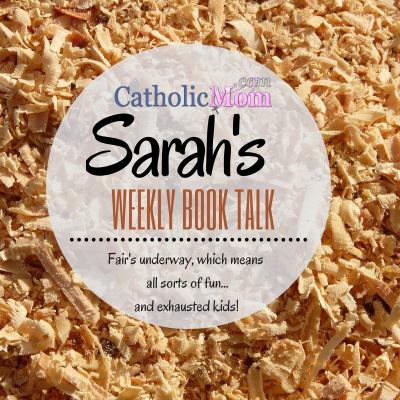Weekly Book Talk - CatholicMom.com