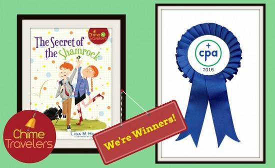 We're Winners! CPA 2016