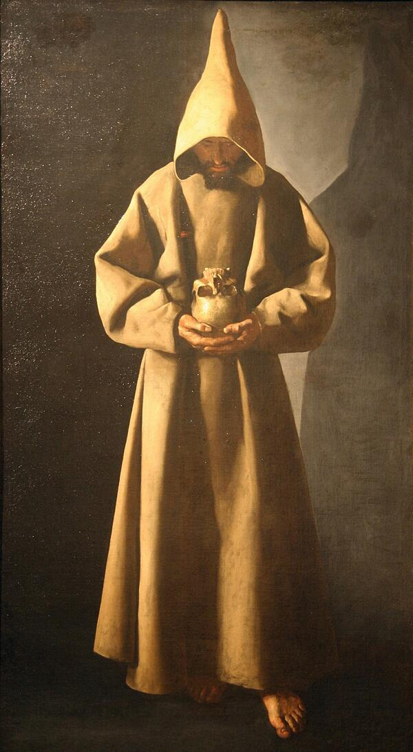 """""""St. Francis of Assisi: Less Preaching, More Reaching"""" by Jason Weirich (CatholicMom.com)"""
