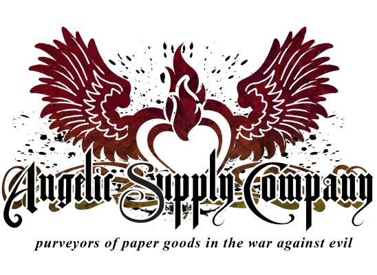 angelic supply logo 2