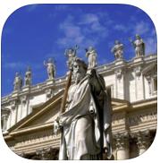 apostles-rome-icon