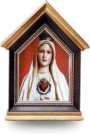 Photo credit: Apostolate of the Shrine, Our Lady of Fatima, used with the permission of the Heralds of the Gospel Canada