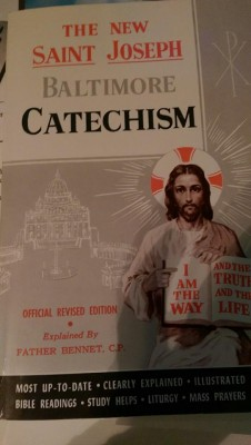 baltimore catechism