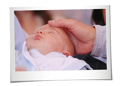 Should Children Be Baptized Without Their Parents Knowledge?