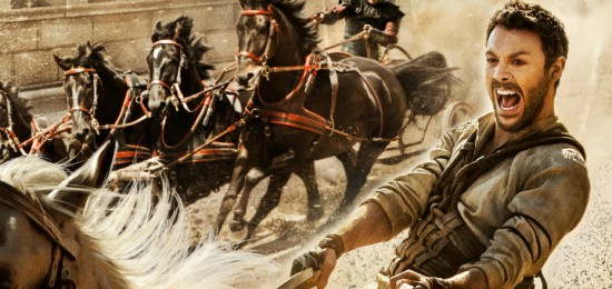 Catholic Mom encourages you to see Ben-Hur film
