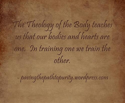 body and heart unity PPP quote