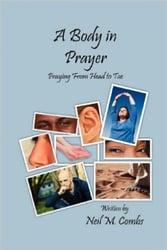 body in prayer